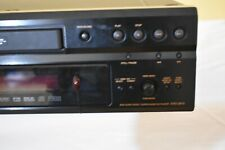 Denon Dvd-3910 Dvd Audio-Video / Super Audio Cd Player without remote