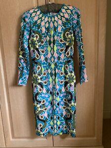 Peter Pilotto Multi Coloured Dress