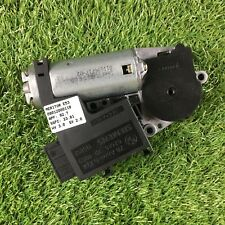 BMW X5 E53 - ELECTRIC SUN ROOF SUNROOF MOTOR - 8381480