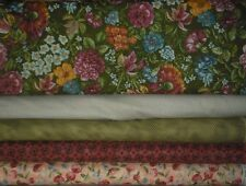 5 Yards Quilt Fabric Kit - Northcott - Various Collections