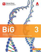 (BAL).(17).BIOLOGIA GEOLOG.3R.ESO (+ATLES ANATOMIA) BALEARS