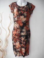 Boohoo Dresses for Women with Cap Sleeve Midi