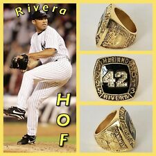 New York's Mariano Rivera HOF Induction Ring Size 11