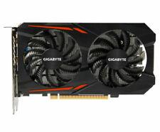 GIGABYTE GeForce GTX 1050 Ti 4GB GDDR5 Grafikkarte (GV-N105TOC-4GD)
