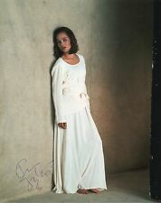 TARA FITZGERALD - Signed 10x8 Photograph - SIRENS & BRASSED OFF