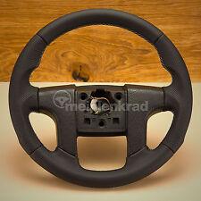 1280-5  Neu Beziehen Ihres Lenkrades VW Golf 1