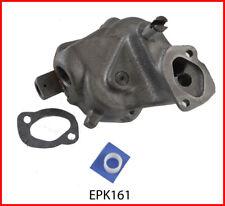 Engine Oil Pump ENGINETECH, INC. EPK161