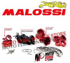 CORPO FARFALLATO MALOSSI MHR YAMAHA 530 TMAX 2012 2013 2014 2015 MOTO FERRI