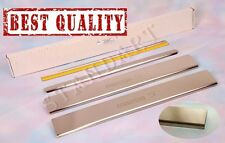 MAZDA 5 2005-2010 4pcs Stainless Steel Door Sill Guard Covers Scuff Protectors