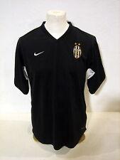 JUVENTUS NIKE rara maglia allenamento originale 2003/04 DEL PIERO match worn
