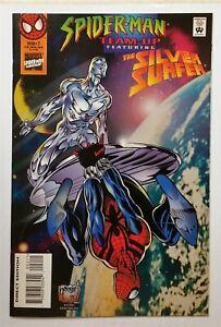 Spider-Man Team-Up #2 (Mar 1996, Marvel) NM