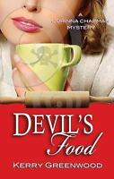 Devil's Food: A Corinna Chapman Mystery: By Greenwood, Kerry