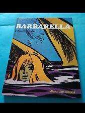 JEAB CLAUDE FOREST: BARBARELLA (ed. Milano Libri 1973)