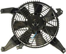 A//C Condenser Fan Assembly For 1992-2000 Mitsubishi Montero 1996 1995 Dorman