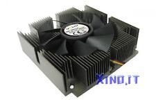 DISSIPATORE SLIM SILENCE i-PLUS GELID CPU INTEL Socket 775 1155 1156 HTPC COOLER