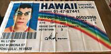 More details for mclovin 5ft x 3ft (150cmx90cm) fake id flag
