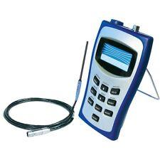 FW Bell 5180 Magnetometer Gaussmeter Teslameter DC-30 kHz. No AC power adapter