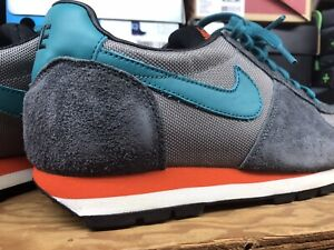 nike air lava dome 2.4 sz 12 orange shoes  ACG all conditions gear Men's
