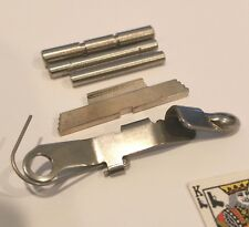Bullet stainless extended parts W/Angled lock for Gen 3 Glock Models 29SF,30SF