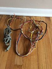 s l225 maytag washer & dryer power cords ebay Wire Harness Assembly at mifinder.co