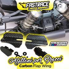 """FastRace """"Flap Wing"""" Alettone Bracci Anteriori Superiori Mugen MBX8 - FR850MU"""