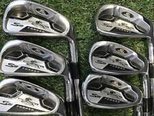 COBRA  King Cobra S2 Forged JAPAN MODEL 6pc S-flex Irons Set Golf Clubs 10167