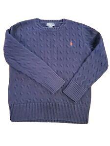 Polo Ralph Lauren Sweater Boys Size 10/12