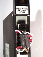 Reliance Electric 57408 power module interface