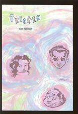 Tricked (TPB)  by Alex Robinson   VF softcover, 2005 Graphic Novel