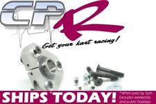 Go Kart 25mm Axle Bearing and Hanger Flange Holder w/Free Anodised Kit BHBC25S