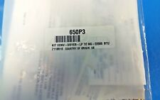 Genuine Speed Queen OEM 650P3 WP650P3 Dryer NG Gas Conversion Kit *NEW* $51.53
