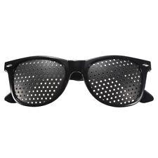 Eye Care Pinhole Glasses Eyesight Protection Eyes Exercise Anti-Fatigue Vision