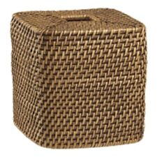 Spy-MAX Security Wicker Tissue Box Cover Hidden Camera w/ DVR & 30-Day Battery