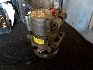 AC Compressor 4-140 Fits 01-11 RANGER 146856