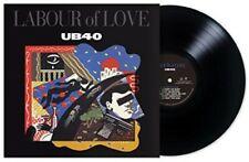 UB40 - Labour of Love [New Vinyl LP] Deluxe Ed