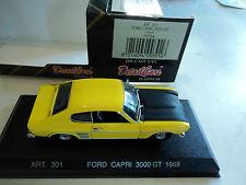 Detail Cars 1/43 Ford Capri 3000 GT 1969