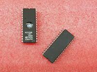 1X ST MICRO M27C256B-15F1 EPROM