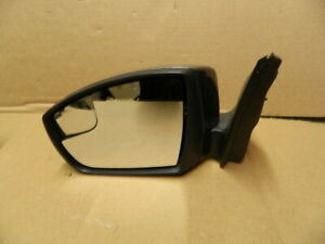 FORD FOCUS LH POWER DOOR MIRROR drivers side 2012-2014 5 pin