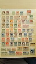 GREECE / GRIEKENLAND CLASSIC AND NEW 325 + STAMPS HIGH VALUE 12 SCANS