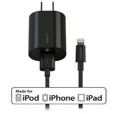 OEM Verizon Lightning Travel Rapid Wall Charger for iPhone X/87/7 Plus/6/6S