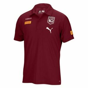 QLD State of Origin Polo 40% OFF RRP!