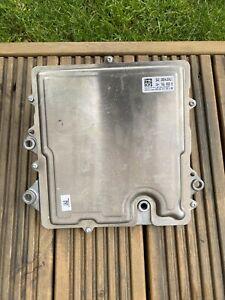 Bmw M3 M3 Engine Ecu 865070101  0261s12856