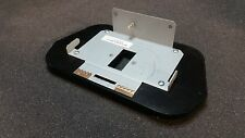 IGT Slot Machine Black Oval Topper Mounting Bracket Base for a FLAT TOP Game