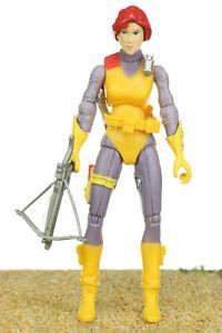 GI Joe Figure Accessory 1990 Pathfinder                     Ammo Belt