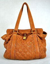 Marc Jacobs Collection Brown Python Spring 2010 Bag Hangbag Italy
