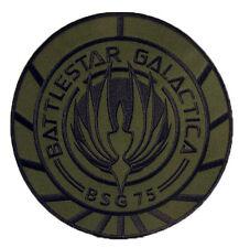 Battlestar Galactica BSG 75 - Uniform  Aufnäher patch Replica neu