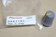 NEUF & ORIGINAL: PIONEER DAA1191 bouton rotatif MID EQ pour DJM 300 500 600