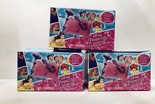 New! Disney Princess Gem dig it includes: 1 Dig it, 3 tools and 1 gem - Lot Of 3