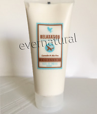 Forever Living Relaxation Massage Lotion 6.5 fl.oz