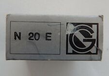 GN Diamant Nadel Dual DN 350 E / Ortofon M / N 20 E - NOS - OVP -